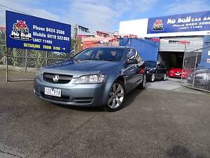 2006 Holden Commodore Statesman Interior and Alloys! RWC Included Lalor Whittlesea Area Preview