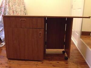 Sewing cabinet South Maitland Maitland Area Preview