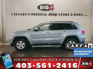 2013 Jeep Grand Cherokee Laredo | V6 | Low KMS | Clean CarFax