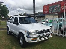 1997 Pathfinder Ti Luxury 4x4 Wagon Alloys Sunroof BACKPACKERS!! Ingleburn Campbelltown Area Preview
