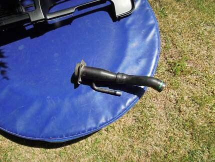 Hilux Fuel Filler Tube for Flat Tray Ute Launceston Launceston Area Preview