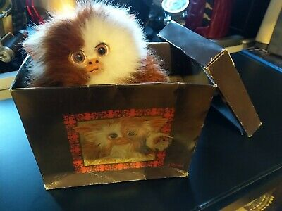 gremlins gizmo box rare quiron vintage