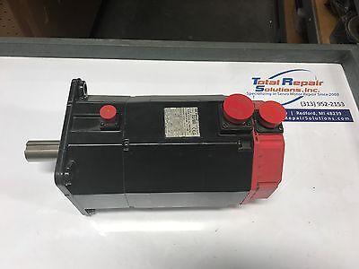 Certified Fanuc A06b-0143-b1757076 Ac Servo Motor