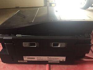 Epson XP-800 Printer Strathcona County Edmonton Area image 3