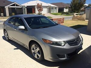 CHEAP! 2009 Honda Accord Euro Ballajura Swan Area Preview