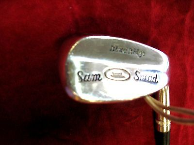 Wilson Sam Snead Blue Ridge Sand Wedge