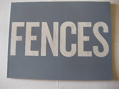 Fences FYC Press Book Oscar winner Viola Davis, nominee Denzel Washington