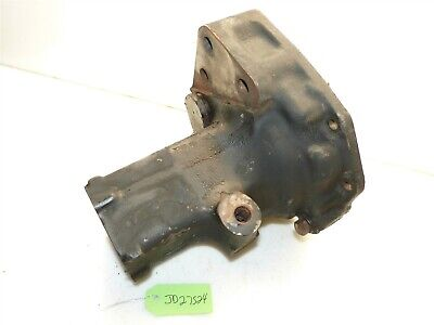 John Deere 855 856 Tractor Transaxle Left Axle Housing for sale  Shipping to India