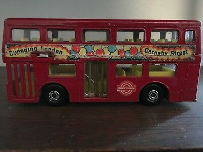 Toy Double Decker Bus For Sale Only 2 Left At 75