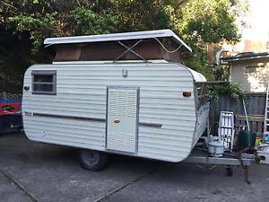 York Caravan - Perfect for Weekend Trips or Additional Accom Cromer Manly Area Preview