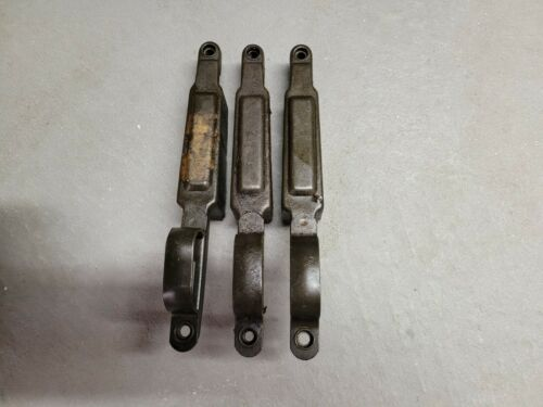 1903A3 Trigger Housing Stamped.  From Depot Cosmoline Wrappers.  Excellent