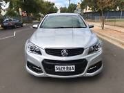2014 HOLDEN COMMODORE VF SV6 AUTO 193K COLD AIR CON Torrensville West Torrens Area Preview