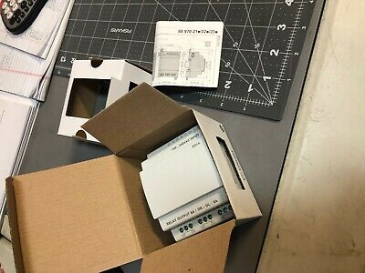 Crouzet 88970233 Expansion Unit New In The Box