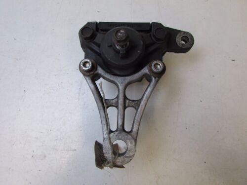Suzuki GS500 2001 2002 K1 K2 01 02 Rear Brake Caliper & Bracket