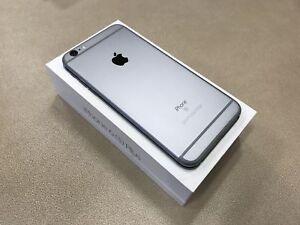 iPhone 6s Plus 64GB - Unlocked (Space Grey)