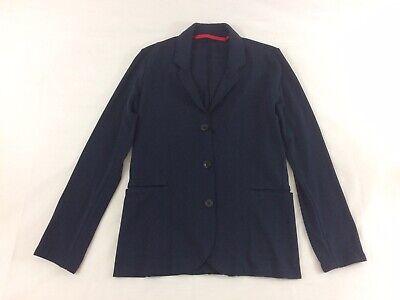 HOMECORE: Jersey blazer Blue Medium Men
