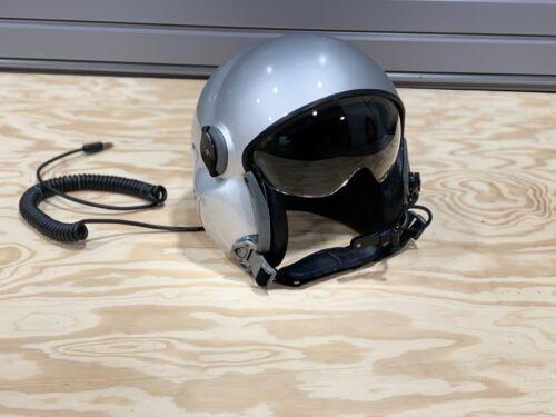 MSA Gallet Helicopter Helmet