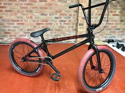 Vandals Troop BMX Ltd Edition