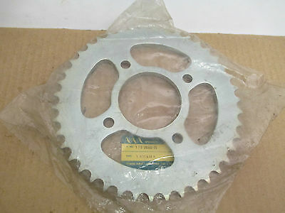 NOS <em>YAMAHA</em> XS500 REAR SPROCKET
