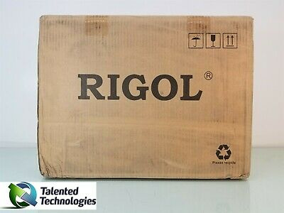 Rigol Dp711 1ch. 30v 5a Pro Linear Dc Power Supply