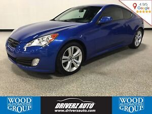 2011 Hyundai Genesis Coupe 2.0T Premium, Financing Available!!!