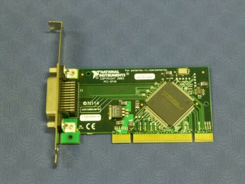 National Instruments NI PCI-GPIB Controller Card, 188513B-01