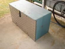 Motorhome - Caravan rear storage box Eli Waters Fraser Coast Preview