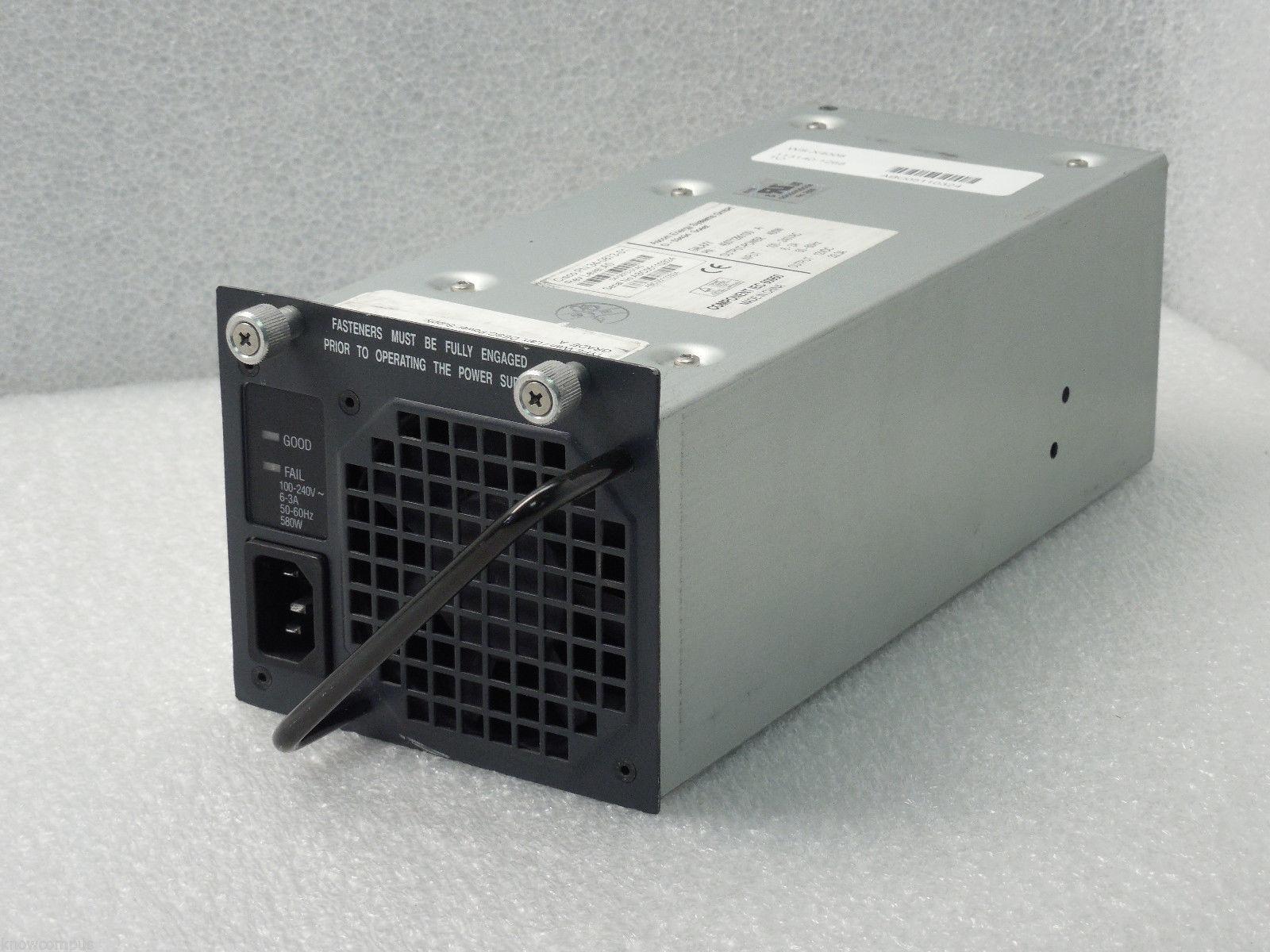 Brand New Cisco Power Supply 34-0873-01 WS-X4008