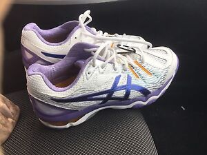 Ladies NEW Asics Size 8 Geelong Geelong City Preview
