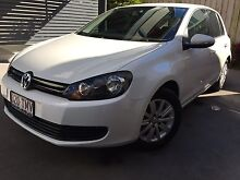 Volkswagon Golf Manly Brisbane South East Preview