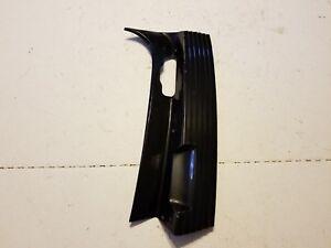 92-97 Cutlass Supreme Passenger Right Exterior Door Handle Bezel outer trim OEM & Cutlass Supreme Door Handle   eBay