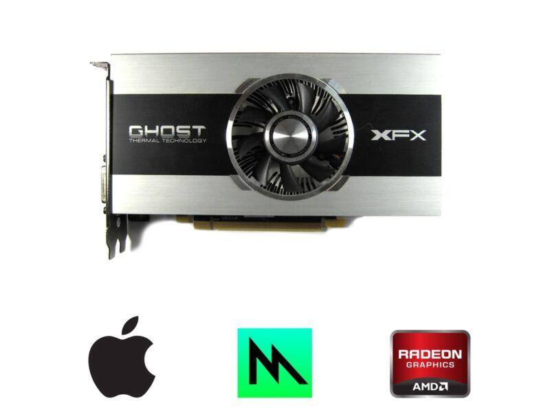 XFX RADEON HD 7850 DRIVER UPDATE