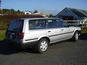 1990 Toyota Camry Wagon Opossum Bay Clarence Area Preview