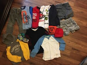 Boys size 2 and 3 lots