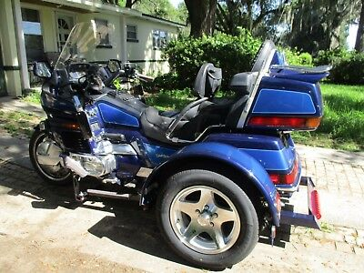 Photo Honda Trike Kit - Richland Roadster by Trike On America