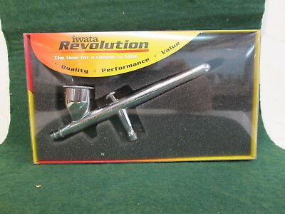 iwata Revolution R 4500 HP-CR air brush