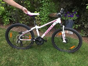 Ghost Powerkid 24 Mountain Bike