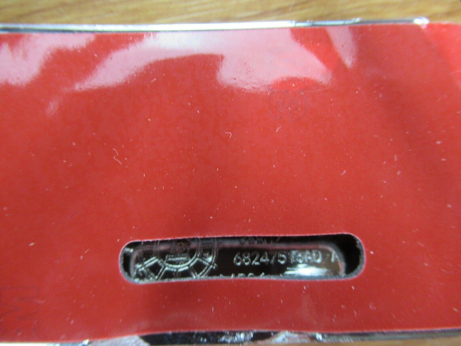 FRONT DOOR SIDE MOLDING LEFT 1994-1997 DODGE RAM 1500 2500 3500 OEM NEW MOPAR