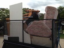 Clean up services City North Canberra Preview