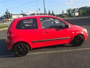 2005 Hyundai Getz - Manual - Rego -  RWC - Driveaway Cleveland Redland Area Preview