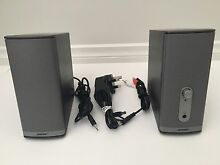 Bose Companion® 2 Series II multimedia speaker system Madeley Wanneroo Area Preview