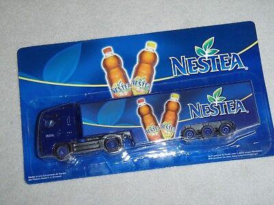 Werbetruck LKW  MAN  Truck - NESTEA - neu OVP