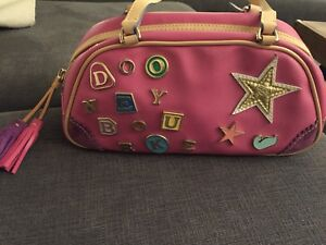 Vintage Authentic Dooney & Bourke Handbag