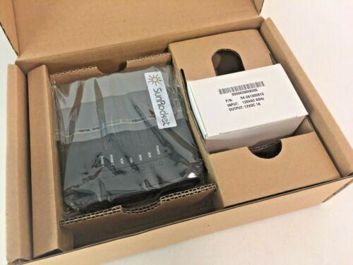 NIB Sunrocket VoIP Phone Adapter InnoMedia MTA6328-2Re *MINT*