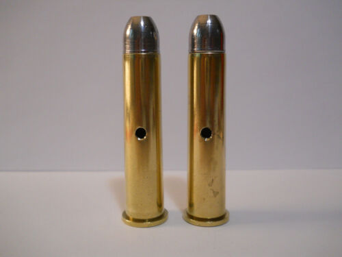 45-70 Government Snap Caps - Set of 2