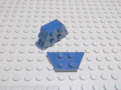 6 x Liftarm 1x9 6 auf 4 LEGO Technik rot // Red Liftarm // 6629 NEUWARE