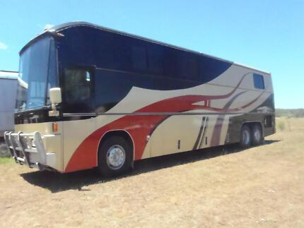 Denning Motorhome,Bus ,Coach The Palms Gympie Area Preview