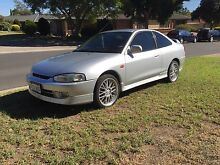 2000 Mitsubishi Lancer MR St Agnes Tea Tree Gully Area Preview
