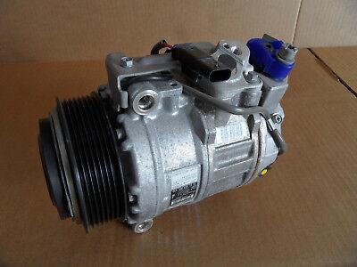 Mercedes GLS 350 CDi X166 ML W166 GLE C292 W222 W212 Klimakompressor 0008307200