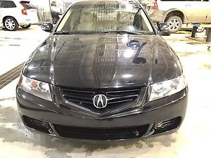 2004 Acura TSX (Inspection included !)